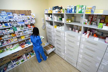 В России приготовили предложения по ограничению экспорта лекарств и продуктов