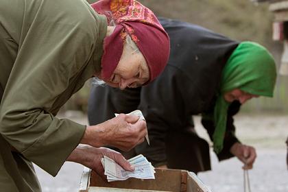 Украинским пенсионерам и инвалидам выплатят пособие из-за карантина