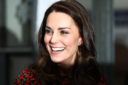 Во внешнем виде Кейт Миддлтон разглядели героиню «Секса в большом городе»