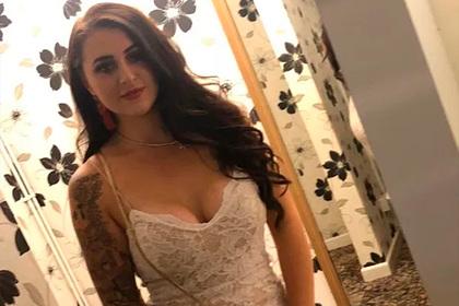 Весившая центнер девушка похудела на 30 килограммов из-за отмененного свидания
