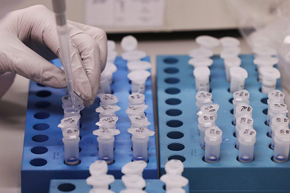 Зараженная коронавирусом женщина рассказала о симптомах болезни