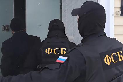 ФСБ предотвратила массовое убийство в учебном заведении