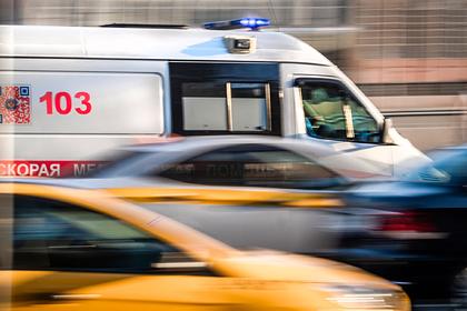 Появились подробности убийства полицейского в российском городе