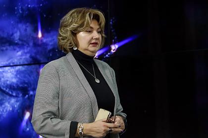 Елена Малинникова