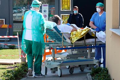 Доктор Мясников назвал разницу в заболеваемости коронавирусом в Италии и России