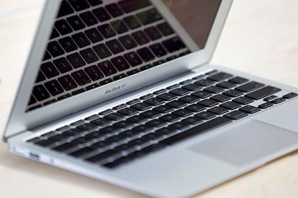 MacBook за 120 тысяч оказался слабее старого планшета