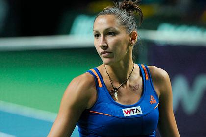 Российская теннисистка назвала получеловеком блогера-колясочника