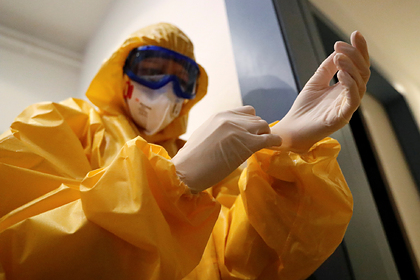 Россиянин с коронавирусом госпитализирован на Кубе