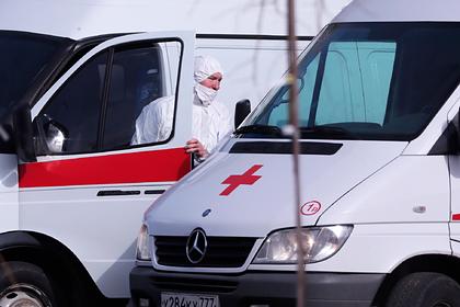 Еще одна россиянка умерла в больнице для зараженных коронавирусом