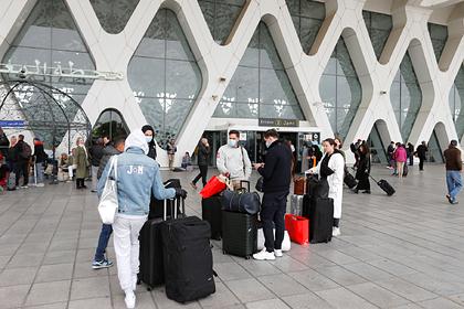 Эвакуированные из Марокко российские туристы рассказали о враждебности в стране