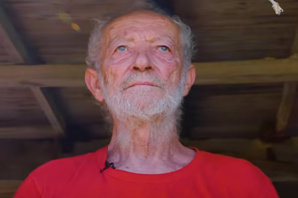 Проживший 30 лет один на острове отшельник назвал способ перенести самоизоляцию