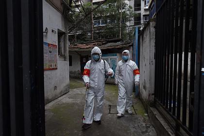 Китай решил открыть победивший коронавирус Ухань
