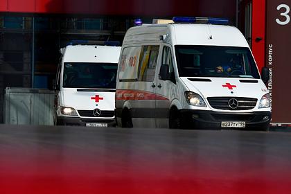Названа причина смерти россиянки в больнице для зараженных коронавирусом