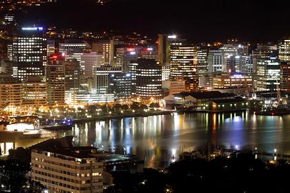 Новая Зеландия введет ипотечные каникулы из-за коронавируса