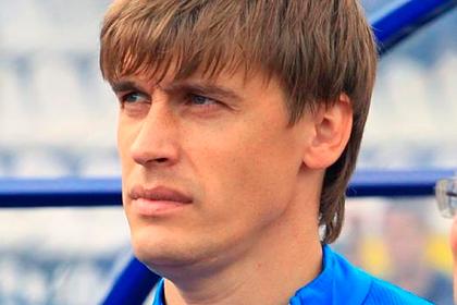 Российского футболиста обвинили в сдаче матчей