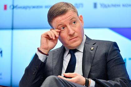 «Единая Россия» сократит расходы из-за коронавируса