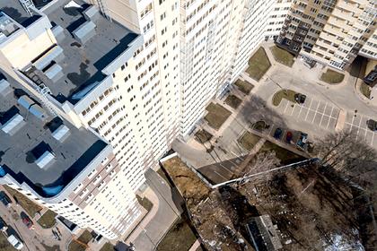 В Москве сократился выбор жилья