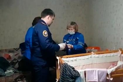 Задержана подозреваемая в похищении новорожденного из российского роддома