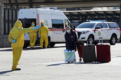 Выросло число зараженных коронавирусом на Украине