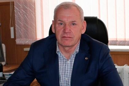 Руководитель Кунгура подал вотставку