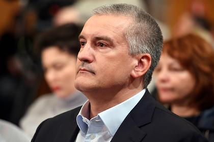 Глава Крыма назвал способ победить коронавирус в России