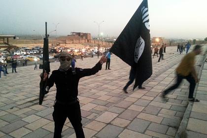 «Исламское государство» призвало Аллаха усилить коронавирус против неверных