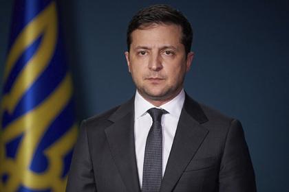 Зеленский передумал объявлять чрезвычайное положение из-за олигархов