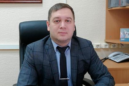Максим Садиков