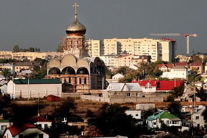 Названа средняя стоимость квартиры в Крыму