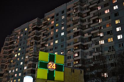 Найдено лучшее предназначение для первых этажей жилых домов