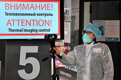 Белоруссия предложила России вместе бороться с коронавирусом