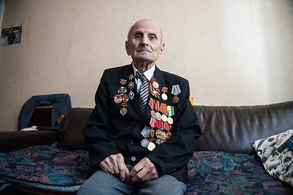 Российского ветерана упрекнули в «лишних» 40 сантиметрах квартиры