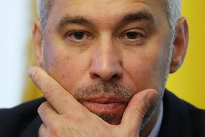 Бывший генпрокурор Украины назвал обвинения против Порошенко юридическим трэшем