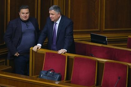 Аваков оценил возможности украинской власти в борьбе с коронавирусом