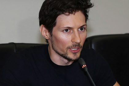 США отберут млрд. долларов уПавла Дурова