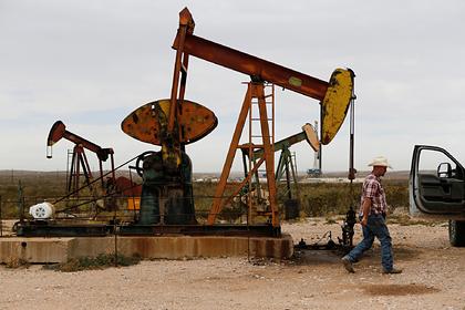 Нефтяники США собрались договориться с Россией
