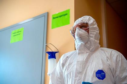 В России заявили о находящейся под контролем ситуации с коронавирусом