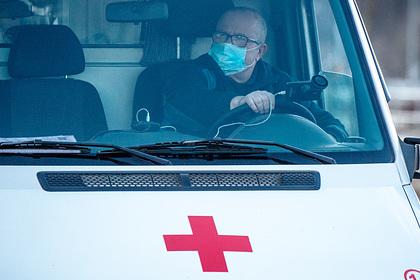 Новые случаи коронавируса нашли в 20 регионах России