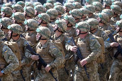На Украине испугались голода в армии из-за коронавируса