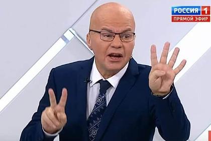 Изгнанный из шоу Соловьева украинец повинился за оскорбления и был прощен