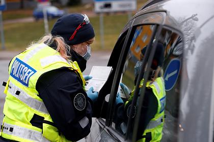 В Эстонии решили следить за передвижением граждан с помощью телефонов