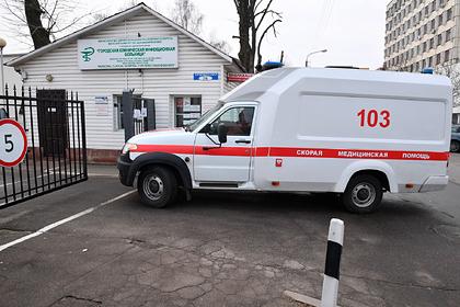 В Белоруссии оценили шанс повторить итальянский сценарий по коронавирусу