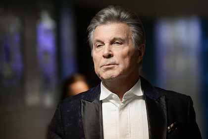Винокур рассказал о состоянии госпитализированного Лещенко