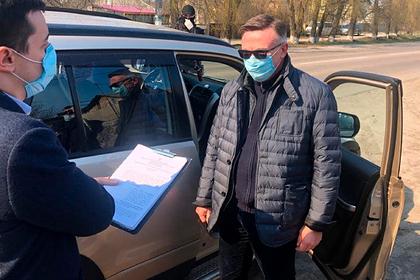 Экс-глава МИД Украины задержан по подозрению в убийстве