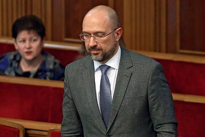Украинский премьер назвал источник коронавируса в стране