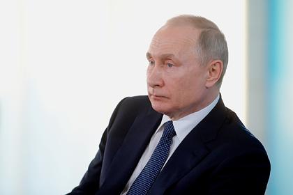Путин дал поручение по выплатам россиянам в связи с коронавирусом