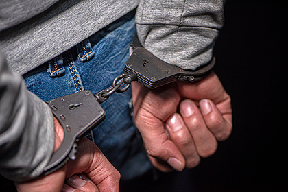 Россиянина задержали за совершенное 15 лет назад тройное убийство