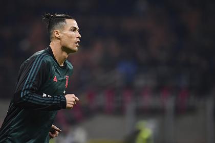 Роналду решил уйти из «Ювентуса» и получил два предложения