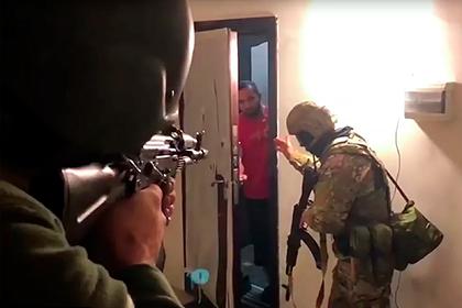 ФСБ задержала новых участников террористической сети в российской колонии