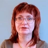 Анча Баранова
